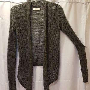 Abercrombie & Fitch wool shrug Size S